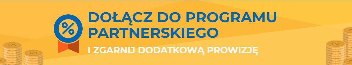 Program partnerski RFL RFL.com.pl: inwestycje krok po kroku