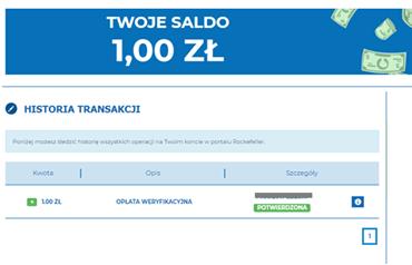 saldo RFL.com.pl: inwestycje krok po kroku