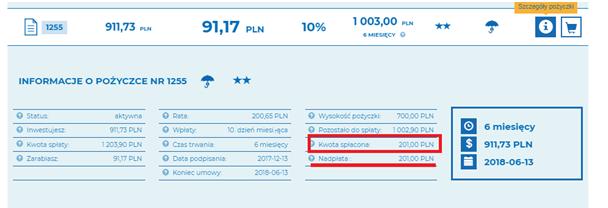 wybór RFL.com.pl: inwestycje krok po kroku